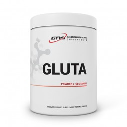 ACTN3 - pre-workout formula
